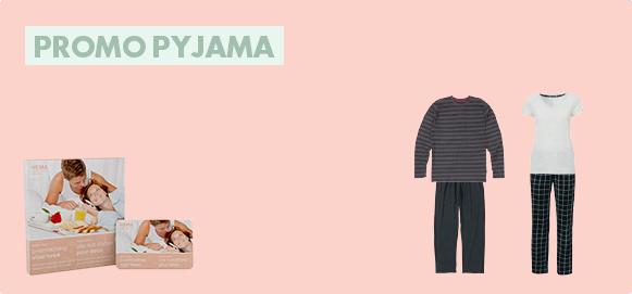 promo pyjama