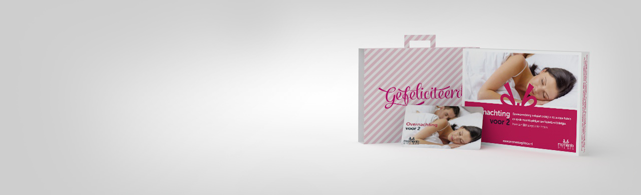 Momento Giftbox
