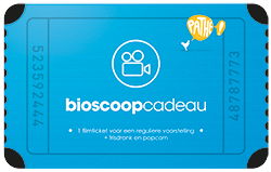 BioscoopCadeau