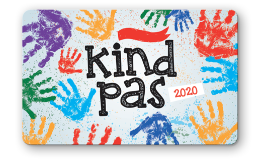 Kindpas 2020
