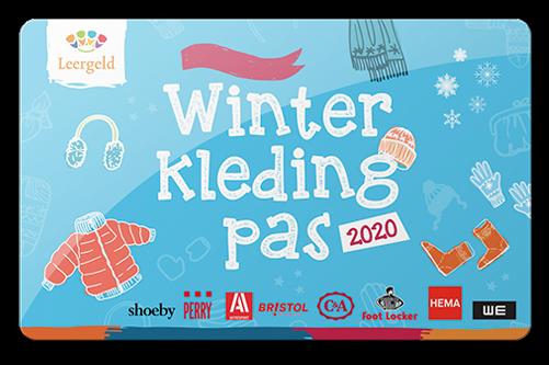 Winterkledingpas  2020