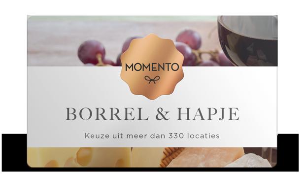 Borrel and Hapje